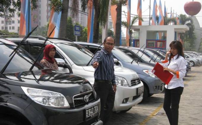 Daftar Harga Mobil Bekas di Bawah 100 Jutaan, AudiA3-A4, Daihatsu Sirion, Hingga MazdaB2500/BT 50