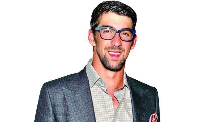 Michael Phelps Ikut Rehabilitasi Narkoba