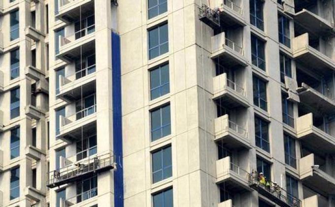 Pengembang Apartemen Cinere Terrace Masih Patuhi Sanksi