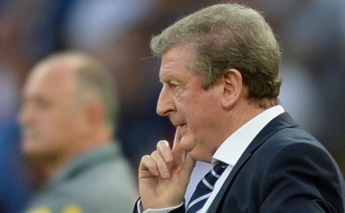 Menang 5-0 Atas San Marino, Roy Hodgson Sebut Laga Tidak Mudah