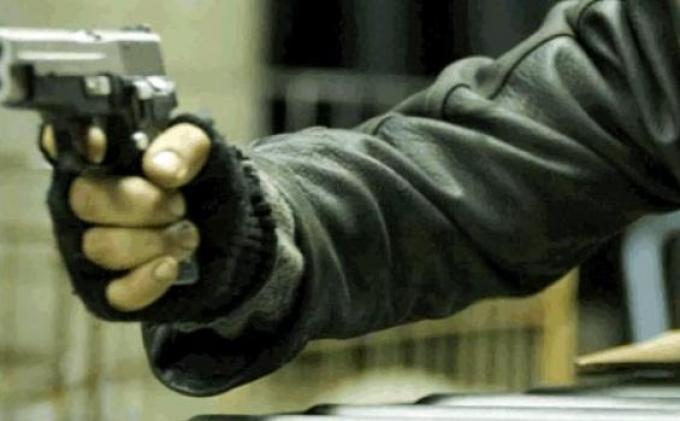 Polisi Dalami Aksi Koboi Pengemudi Fortuner yang Tebar Tembakan di Dekat Komplek Pati Polri