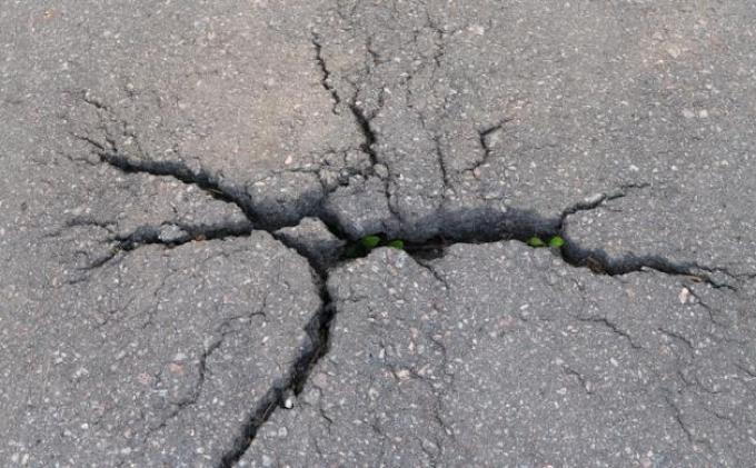 Akibat Gempa Bumi, Warga Bayah Banten Sempat Kaget saat Lihat Televisi Bergerak Sendiri