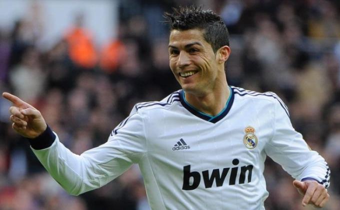 Cristiano Ronaldo Ingin Buat Hat-trick ke Gawang Denmark