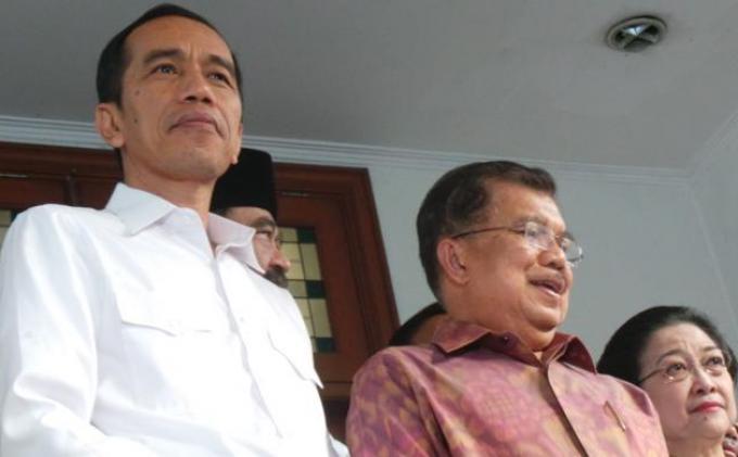 Inilah Rundown Acara Syukuran Rakyat Jokowi-JK