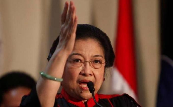 Kepemimpinan Megawati Soekarnoputri