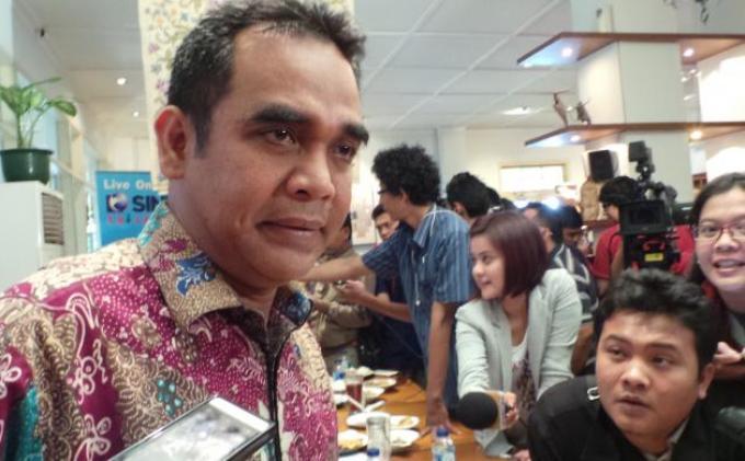 Partai Gerindra Kuasai Sumatera Barat, Ahmad Muzani : Sumatera Barat Halaman Depan Partai Gerindra