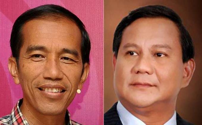 Inilah Ramalan Terhadap Prabowo dan Jokowi di Tahun 2019 Berdasarkan Shio-nya
