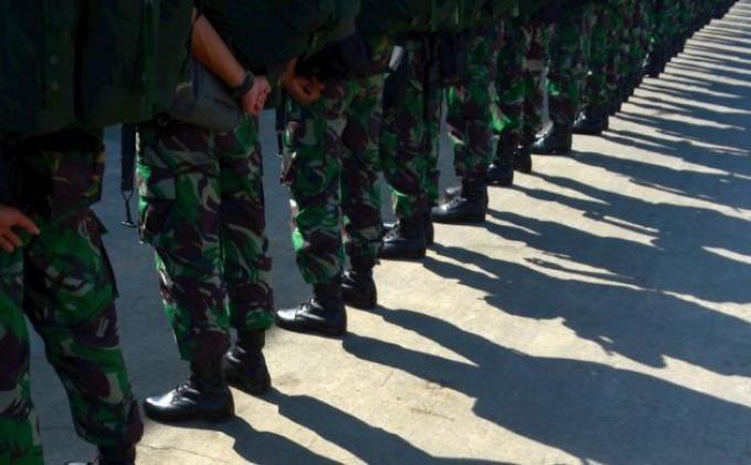 Patroli di Tembagapura Papua, Anggota TNI Prada Hengky Sumarlin Zai Hilang Sejak 17 November 2020