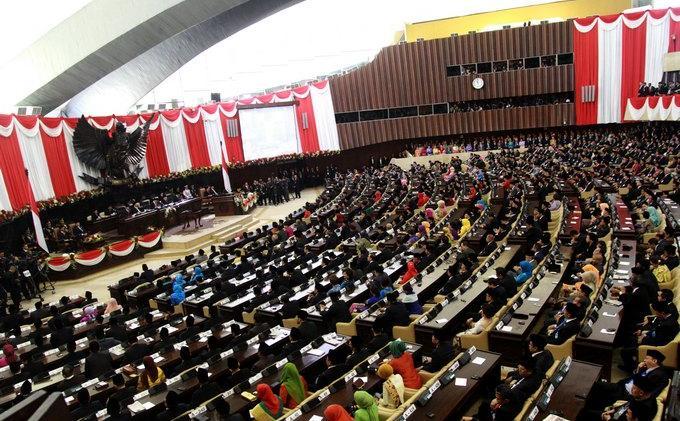 MPR Undur Pelantikan Jokowi-Maruf Amin Jadi Pukul 4 Sore, Ini Alasannya