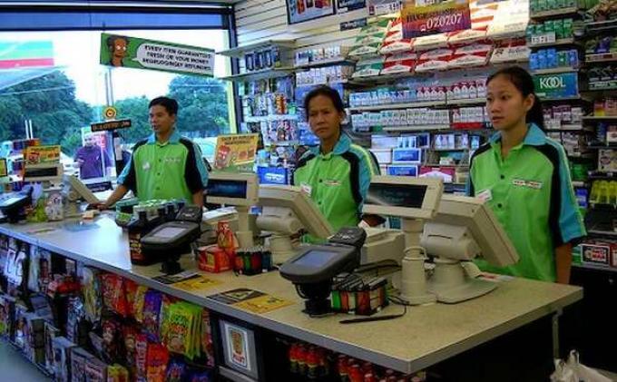 Minimarket dan Supermarket di Depok Bebas Mi Bikini
