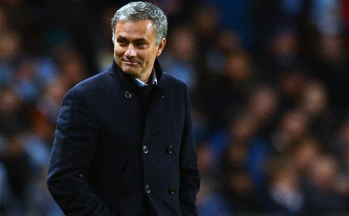 Mourinho: Chelsea Harus Menang!