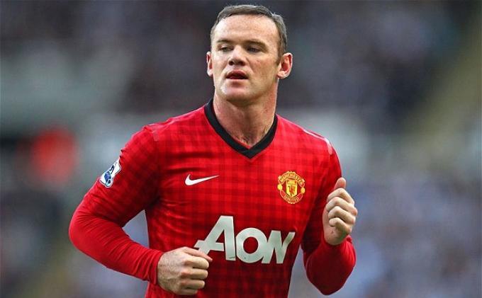 Rooney Diyakini Pasti Pulang ke Everton