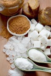 Mana Lebih Sehat, Gula Pasir, Gula Batu atau Gula Merah?