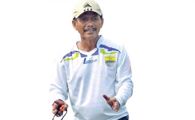 Djanur Optimistis Barito Putera Menang dari Persija Jakarta karena Tahu Kelemahannya