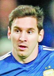 Messi Klaim Argentina Siap Juara