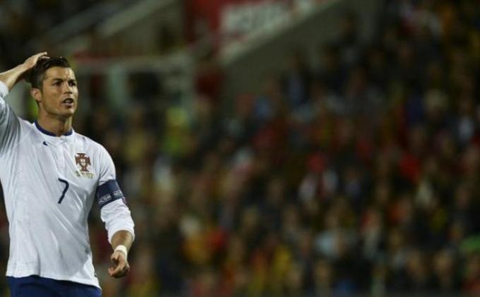 Portugal Vs Armenia: Skor Akhir 1-0, Ronaldo Raja Eropa