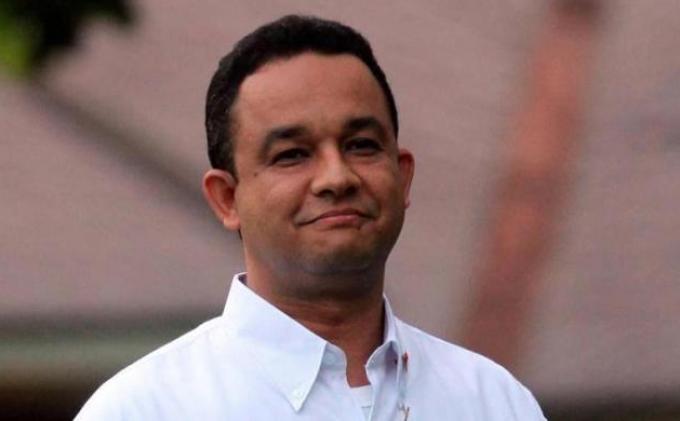 Anies Baswedan Ngotot Jual Saham di Pabrik Bir demi Tunaikan Janji Kampanye Anies-Sandi