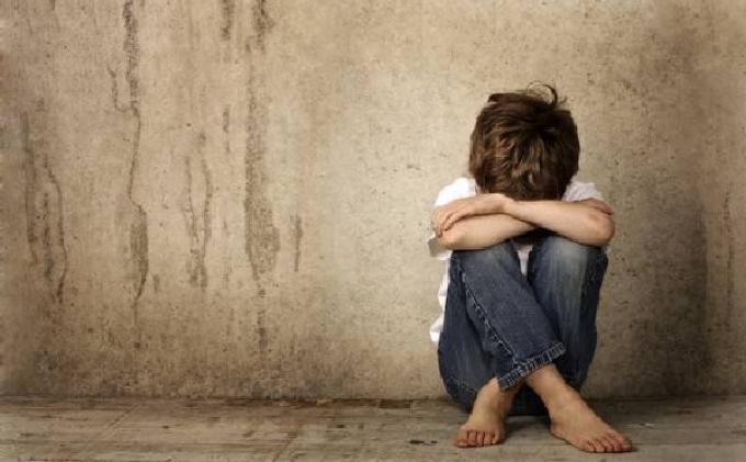 Korban Kekerasan Anak di Pamulang Kerap Menangis dan Tertawa Saat Ingat Kekejaman Ayah Kandung