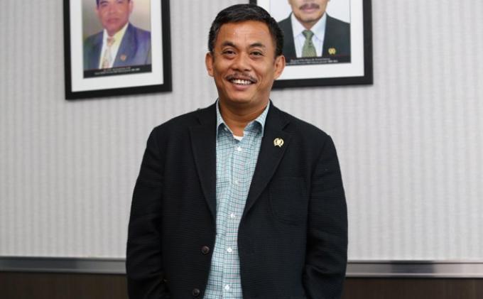 Tim Pertimbangan Monas Diberi Honor Rp 461 Juta, Ketua DPRD Bilang Kebanyakan Tam Tim