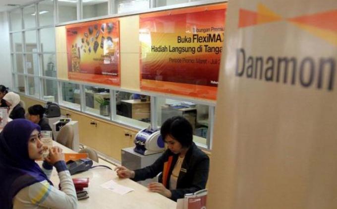 Bank Danamon Dukung Bio Farma Dalam Pembelian Bahan Baku dan Bahan Pendukung Produksi Vaksin