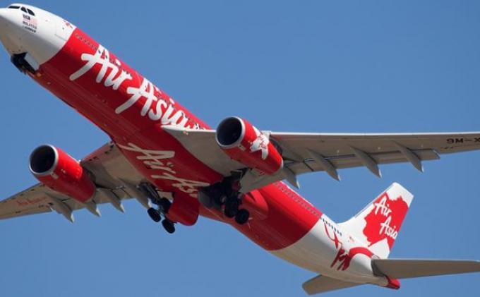 Air Asia Indonesia Pilih Tunda Operasional Penerbangan, Baru Mulai Terbang Per Mulai 1 Juni 2020