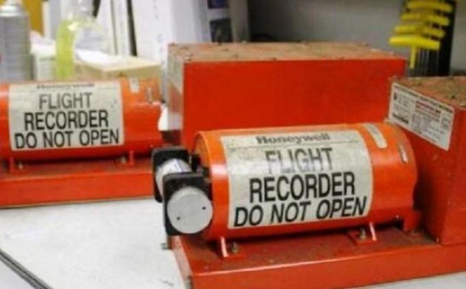 BREAKING NEWS: KNKT Harus Cepat Temukan Kotak Hitam