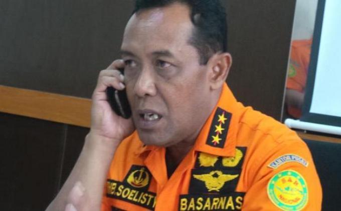 Dua Kapal Tanker Dukung Operasi Pencarian