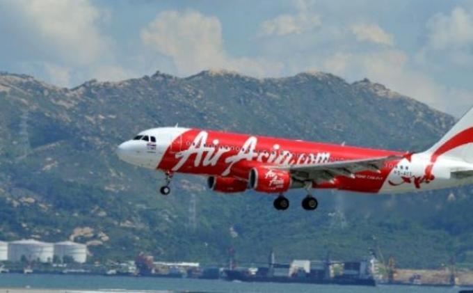 Wah, Air Asia Diskon 20 Persen Semua Rute Internasional