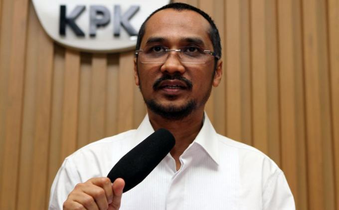 Abraham Samad Curiga TWK Bertujuan untuk Melakukan Screening Pegawai KPK