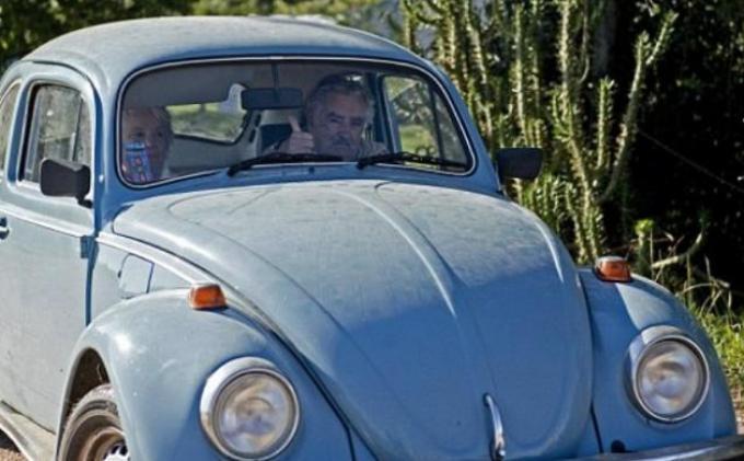 VWeekenders, Membawa VW Antik Berkeliaran di Jalan di Akhir Pekan