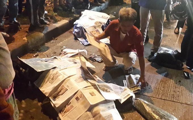 Polisi: Kecelakaan Maut Pondok Indah, 4 Tewas, 2 Luka-luka