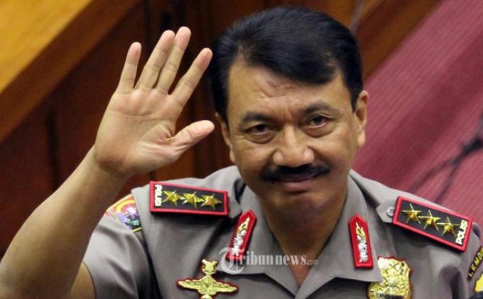 Megawati Mengaku Siap Diganti, Muncul Deklarasi Dukungan Usung Budi Gunawan Menjadi Ketum PDI P