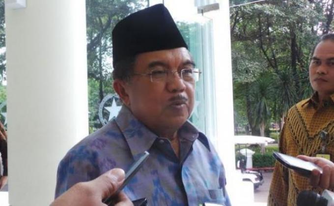 Hanya di Indonesia Orang Terkaya adalah Pengusaha Rokok, Jusuf Kalla: Paling Beda dengan Negara Lain