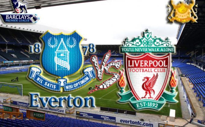 Duel Everton Versus Liverpool Jadi Pembuktian  Adrian dan Jordan Pickford