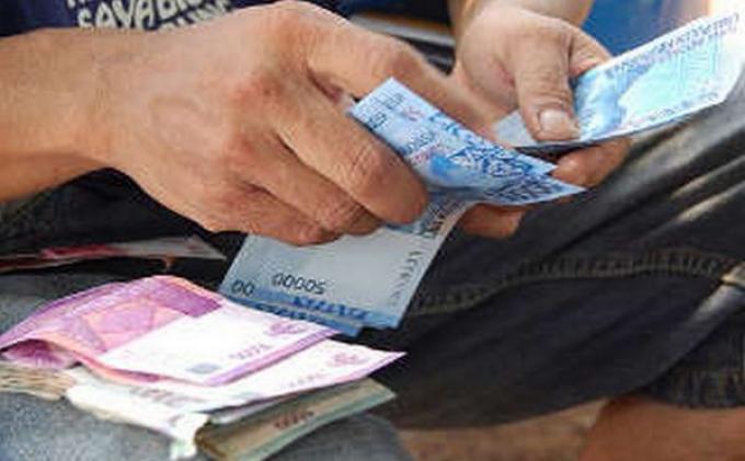 Video Pungli Bansos di Duri Kosambi Jadi Viral, Penerima Bansos Dipungut Uang Lelah Rp 10.000-15.000