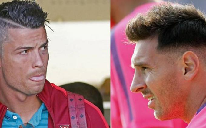 Lothar Matthaeus Sebut Cristiano Ronaldo dan Lionel Messi Bersinar karena Tim