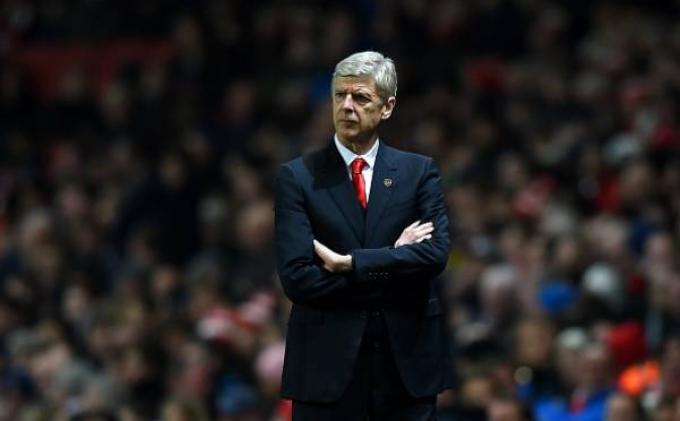 Arsenal Diyakini Bakal Boyong Tropi Liga Inggris setelah 16 Tahun Puasa, Ini Kata Arsene Wenger