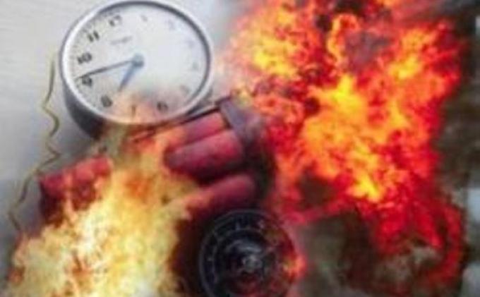 Terduga Teroris Ini Pernah Jemur Bahan Peledak di Depan Rumah, Juga Lacak Perusahaan Asal Tiongkok