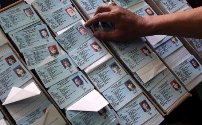 Dari 69.748 e-KTP Tercetak, Ada 57.194 e-KTP Menumpuk di 65 Kantor Kelurahan di Jakarta Selatan