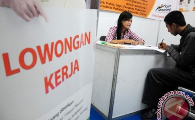 Lowongan Kerja Jakarta Smart City, Ini Daftar Posisi Jabatan dan Jumlah Gajinya, Terbesar Rp 23 Juta