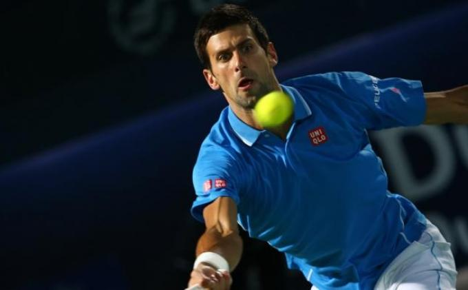 Tekuk Almagro, Djokovic Ukir Kemenangan Awal di Roma