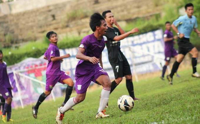 Persita Bersyukur Main di Piala Presiden 2015