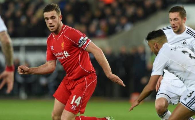 Jordan Henderson Sebut Liverpool Belajar dari Pengalaman Pahit