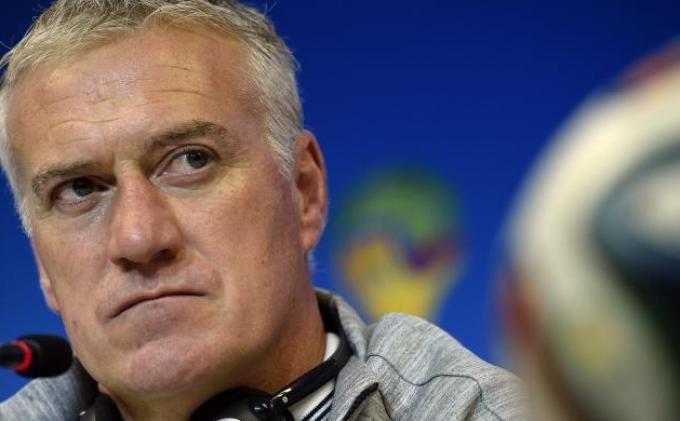 Didier Deschamp Berharap Para Pemain Bisa Mengembangkan Permainannya