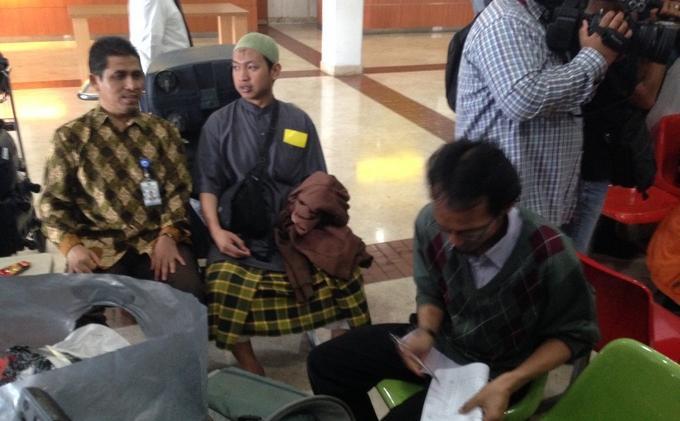 Air Asia Akan Kembali Jemput WNI di Yaman