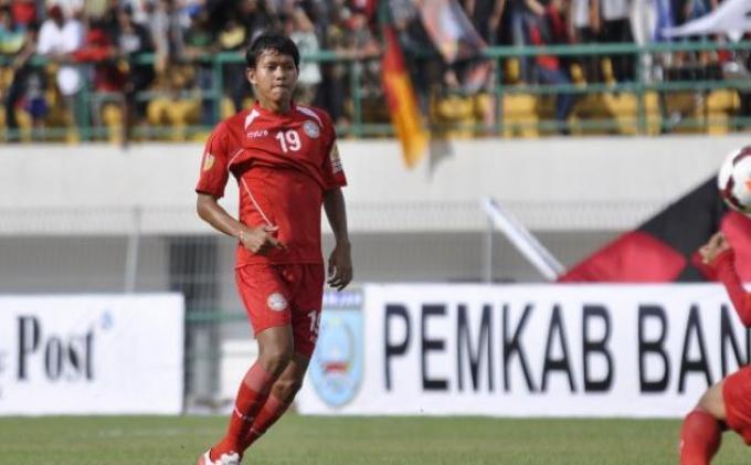 Adam Alis Berlabuh di Bhayangkara FC