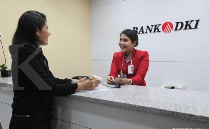 Dukung Komunitas Rusun, Bank DKI Buka Tiga Outlet Lagi