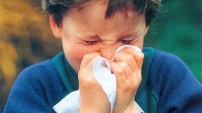 Terungkap, Anak Lahir Lewat Operasi Caesar Berisiko Lebih Tinggi Kena Alergi