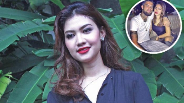 Tak Dekat Lagi Dengan Diego Michels, Della Perez Sibuk Siapkan Single