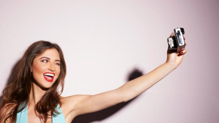 Survey: Orang Sering Selfie Itu Psikopat
